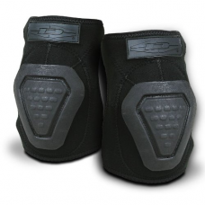 Damascus Imperial™ Neoprene Knee Pads w/ reinforced caps (pair)