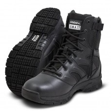 "Original Swat Force 8"" Side-Zip"