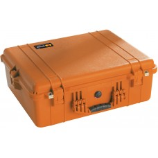 Pelican1600EMS Protector EMS Case- Orange