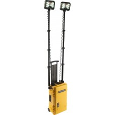 Pelican 9460 Remote Area Light- Yellow