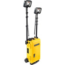 Pelican 9460M Remote Area Light- Yellow