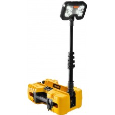 Pelican 9430 Remote Area Light - Yellow
