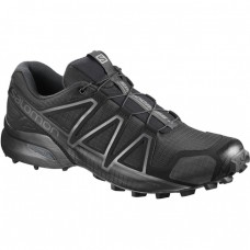 Salomon Forces Speedcross 4 Wide Tactical Shoe