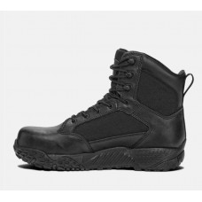 UA Stellar Protect Mens Tactical Boots Black