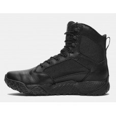 UA Stellar Mens Tactical Boots Black