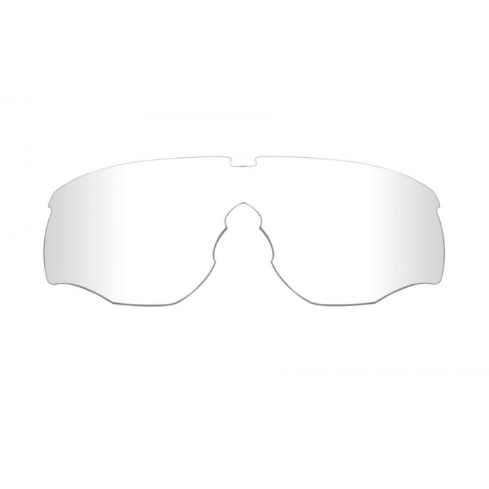 9f305abd287 ... Wiley X Rogue Sunglasses Grey Clear Rust Lens Matte Black Frame ...