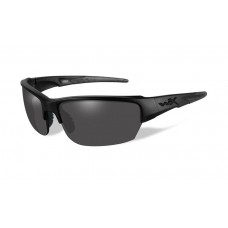 Wiley X Saint Sunglasses Grey Lens Matte Black Frame