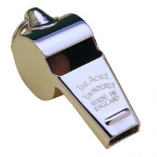 Acme Thunderer Whistle, Nickel