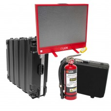 BullsEye Digital Fire Extinguisher Training System ‐ Basic Package