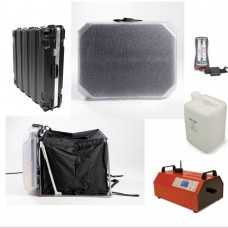 ATTACK™ Digital Fire Training Panel Plus Package