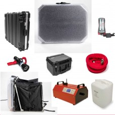 ATTACK™ Digital Fire Training Panel Trainer's Package