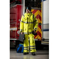 LION MedPro EMS Coats and Pants