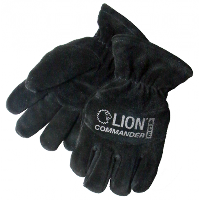 LION Commander Ace Glove Gauntlet