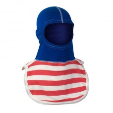 Specialty Flag Hood (CAPTAIN AMERICA)