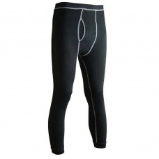Long Underwear Bottom Interlock C6 Premium Weight
