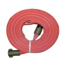 Mercedes MTF-187F Forestry Fire Hose- Red