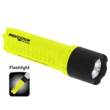 Nightstick XPP-5418GX X-Series Safety Rated LED Flashlight w/ Tail Switch Green