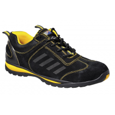 Steelite Lusum Safety Trainer Shoes