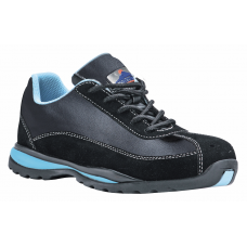 Steelite Ladies Safety Trainer Shoes