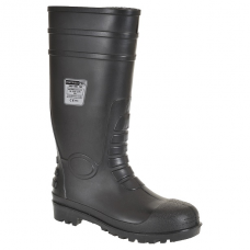 Total Safety PVC Boots
