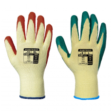 Portwest Grip Gloves - Latex