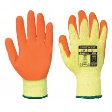 Portwest Fortis Grip Gloves - Latex