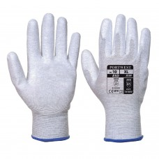 Portwest Antistatic PU Palm Gloves