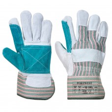 Portwest Double Palm Rigger Gloves