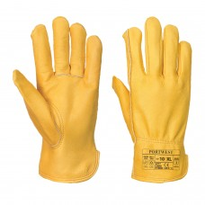 Portwest Lined Driver Gloves