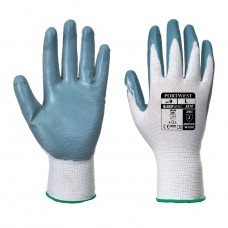 Portwest Flexo Grip Nitrile Gloves