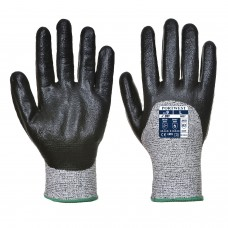 Portwest - Cut 3/4 Nitrile Foam Gloves