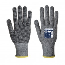 Portwest Sabre Dot Gloves PVC
