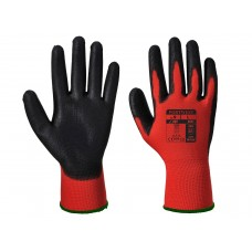 Portwest Red Cut PU Gloves