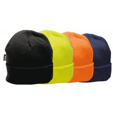 Portwest Insulated Knit Cap