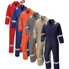 Portwest Iona Cotton Coverall