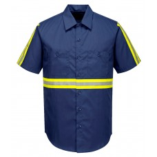 Portwest Iona Xtra Shirt (Short Sleeve)