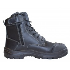 Eden Safety Boot