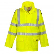 Sealtex Flame FR Hi-Vis Jacket