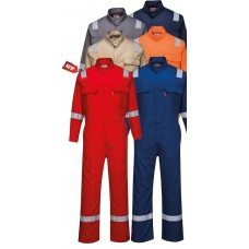 Bizflame 88/12 Iona FR Coverall