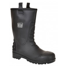 Neptune Rigger Boots