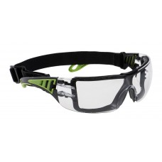 Portwest Tech Look Plus Glasses