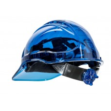 Portwest Peak View Ratchet Hard Hat - Vented