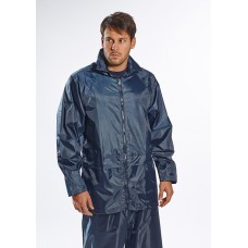 Classic Adult Rain Suit Set Jacket/Pants