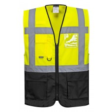 Warsaw7 Executive Mesh Vest