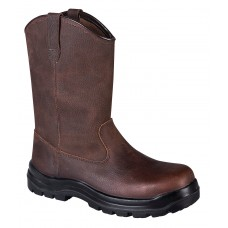 Indiana Rigger Boot EH