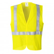 ARC Rated FR Mesh Vest