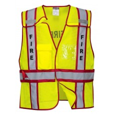 Public Safety Vest - Fire