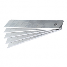 Portwest Snap off KN18 Replacement Blades (pack of 10 blades)