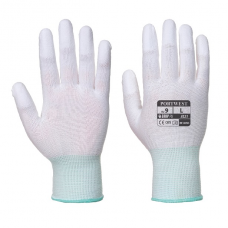 Portwest PU Fingertip Gloves