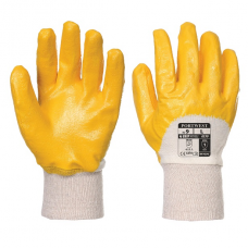 Portwest Nitrile Light Knitwrist Gloves
